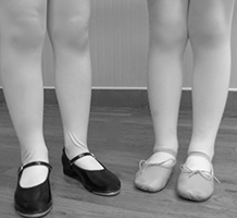 douglasville school of dance preschool ballet